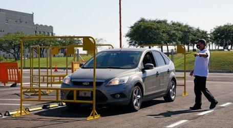 Licencia de conducir: dónde queda la nueva pista de la Ciudad para hacer el examen