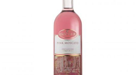 Nuevo Moscato Pink Italiano, el nuevo sabor!!!!!!! Para disfrutar