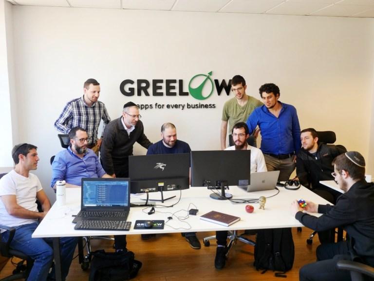 Conseguí tu primer trabajo en tecnología en Greelow!