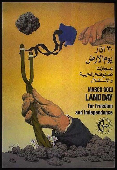 Land Day