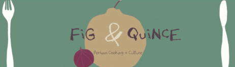 Fig and quince