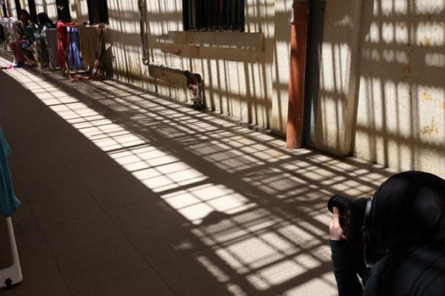 Prison - Marisol Rifai