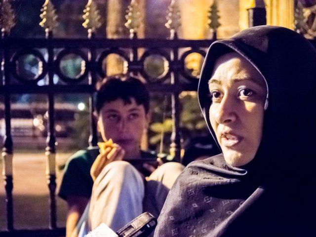 Fatma Kurcan Dogan