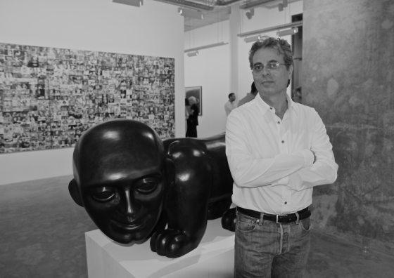 Fadi Yazigi - King Quasimodo - 2008