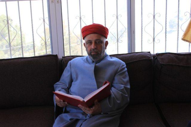 Khader Adel Cohen