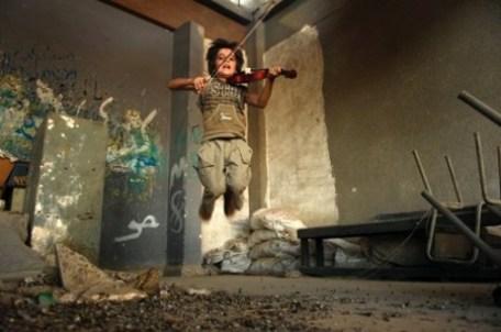 Iraq is flying - Jamal Penjweny