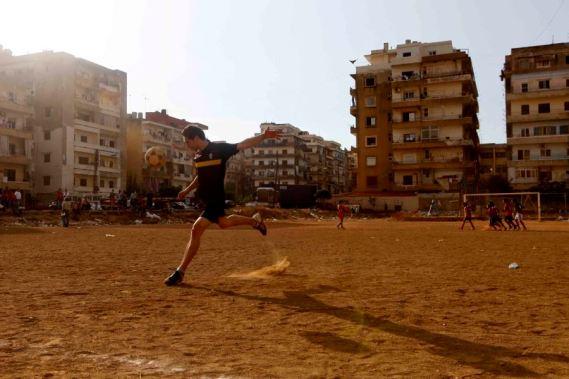 Tripoli football 2