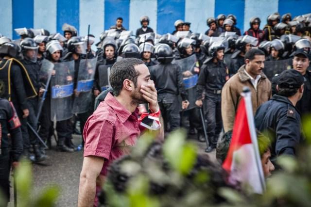 Generation Tahrir