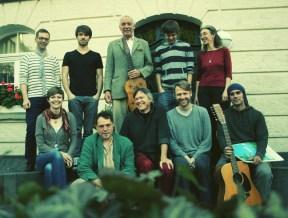 SAGO Herbstseminar 2013