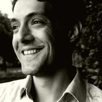 Stephan Bienwald, Foto: Masha Potempa