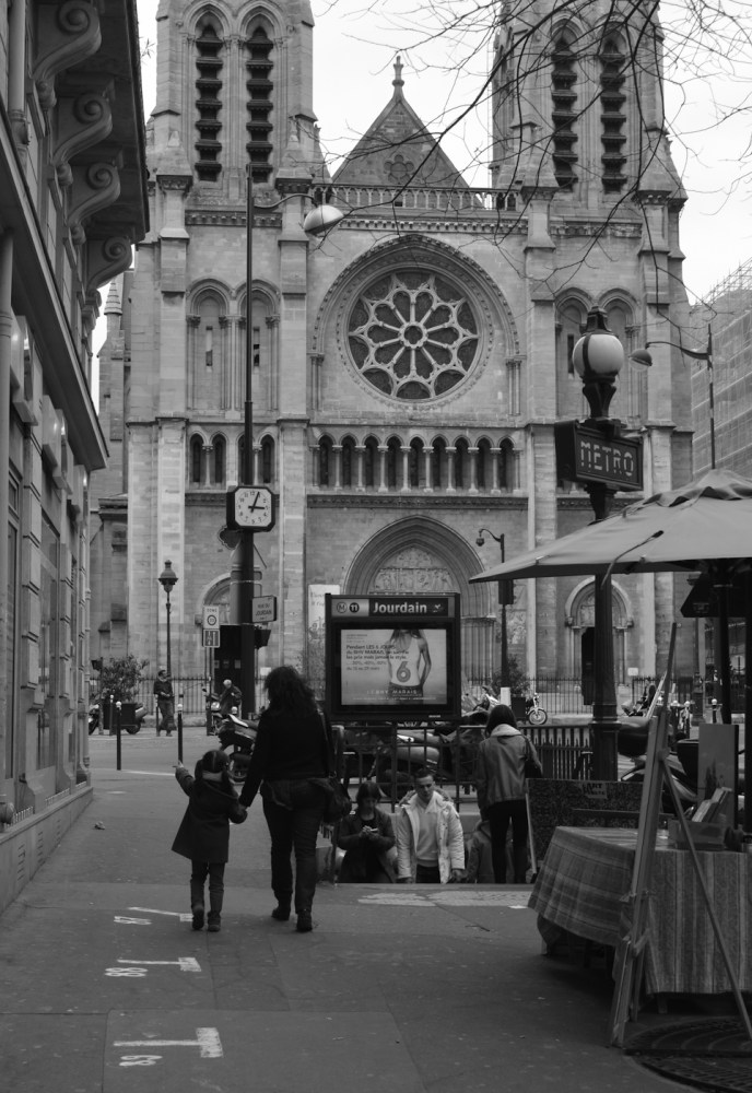 Mon vieux Paris (4/5)