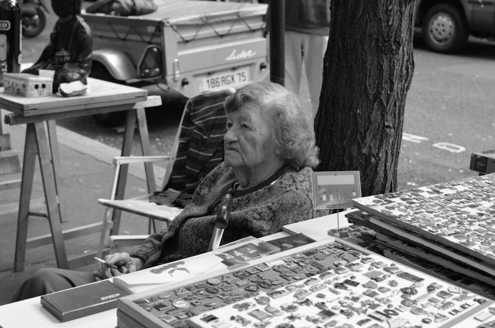 Mon vieux Paris (2/5)