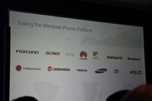 f 501803 2 觀點/微軟Windows Phone市佔能否突破?