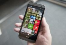 htconewindows 1 100410363 large resize HTC仍可能與微軟合推Windows新機