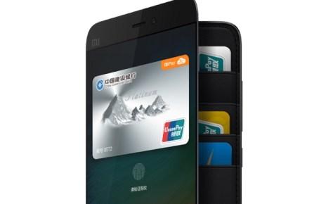 b9f1bef871bdbd2 resize 1 小米支付即將上線 分別對應銀聯卡、大眾運輸感應卡