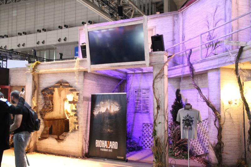 resize IMG 0780 《惡靈古堡7》釋出新一波宣傳影片 回歸最初帶來「恐懼」