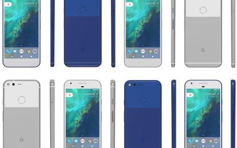 Ct5XIavUkAAfh4h HTC代工製作的Google Pixel手機 確認包含藍色外觀選項