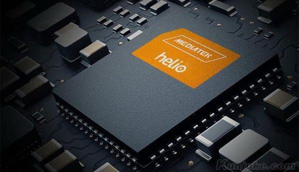 聯發科傳以10nm製程再推Helio P35處理器 鎖定中階機種市場