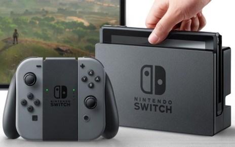 resize img01 拷貝 1 任天堂確認1/13同步開放Nintendo Switch預購 但數量有限…
