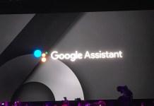 img 2836 1 Google Assistant開放一般機種使用,但仍有些差異