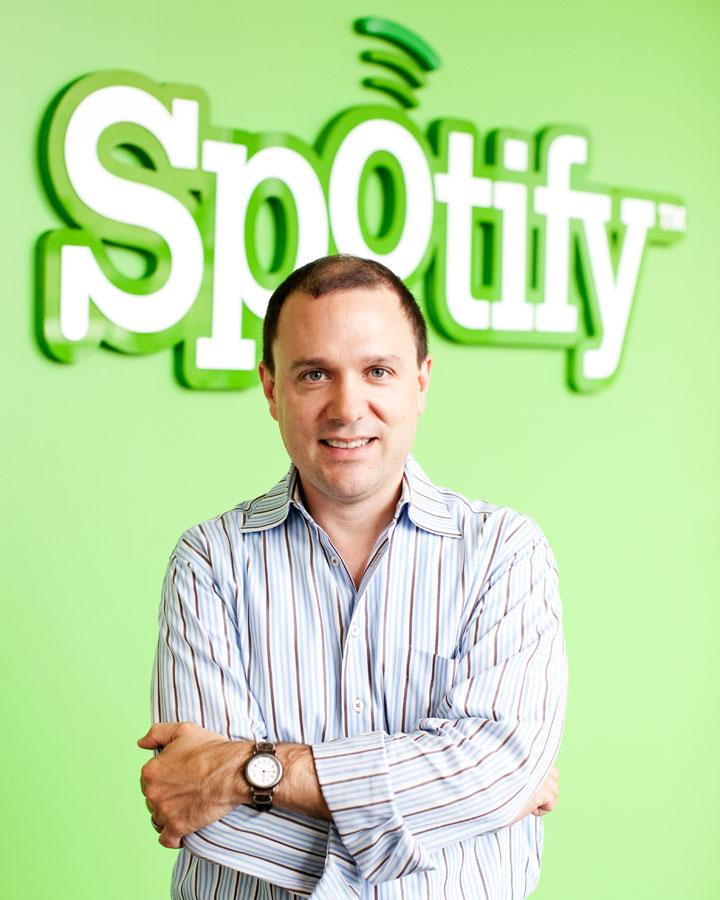 steve savoca 前Spotify公共關係主管加入Apple Music 負責獨立音樂內容合作