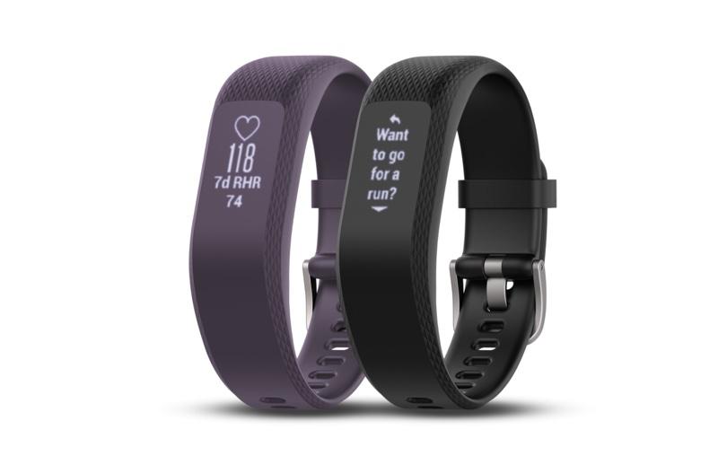 R vivosmart3 HR 4000 resize Garmin更新Vivosmart 3健身手環 加入最大攝氧量計算功能