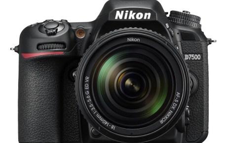 dims 7 resize 新中階機種Nikon D7500揭曉 加入更高感光值、4K錄影功能