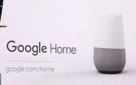 img 05921 Google計畫在智慧喇叭加入路由器連網功能