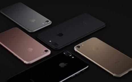 iphone75colors 800x438 1 消息再指蘋果將在今年推出三款新iPhone 十周年紀念機種成亮點