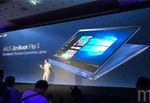 batch IMG 7057 resize 翻轉機身設計 華碩揭曉最輕薄2 in 1變形筆電ZenBook Flip S