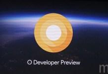 batch DSC07990 resize 1 新一波Android O預覽更新確認版號為8.0 但代號名稱依然未透露
