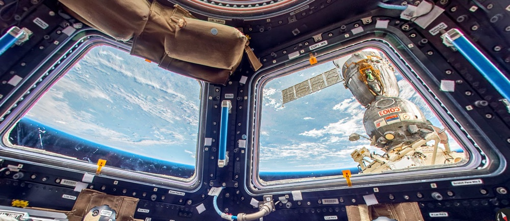 螢幕快照 2017 07 21 下午12.12.23 resize 跟著Google Maps街景一起登上國際太空站!