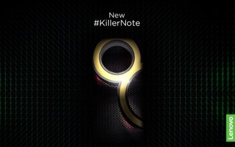 螢幕快照 2017 07 30 上午5.34.10 resize 以聯想品牌主打 全新K8 Note將於印度揭曉