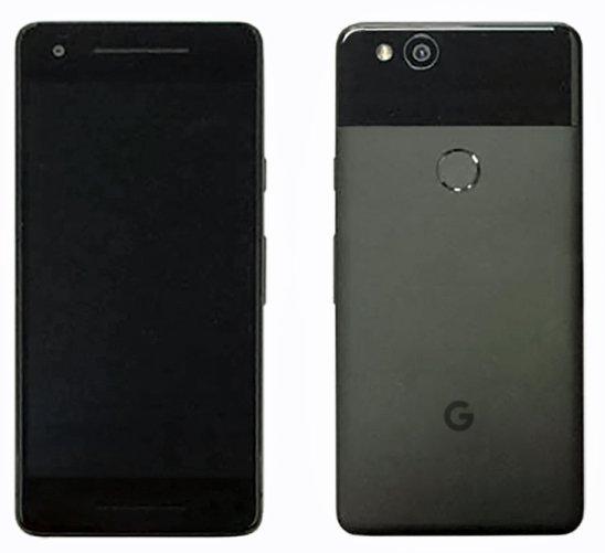 DGZbpHUXsAAjlH4.jpg large Pixel 2通過美國FCC認證 預計8/21與Android 8.0一同揭曉