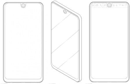 f7ade4c4117de31 side LG新機將採用類似Essential Phone的異構螢幕設計 最快CES 2018揭曉
