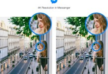 resize fr press 影像細節不再受影響 Facebook開放Messenger可傳遞4K解析度照片