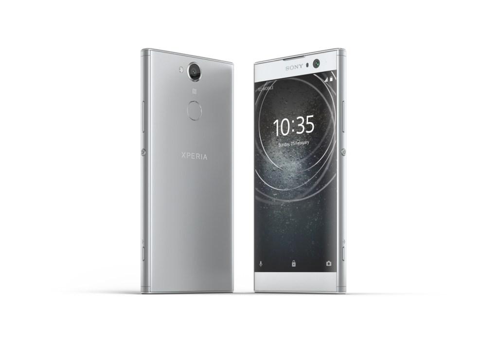 Sony新款手機揭曉 確定就是Xperia XA2、Xperia XA2 Ultra與Xperia L2