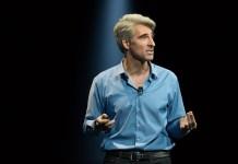 WWDC 2015 Keynote Craig Federighi teaser 002 傳iOS 12重心放在漏洞修補、提昇流暢及穩定 但仍會有新功能加入