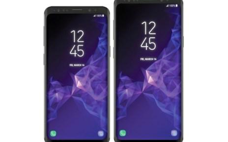 resize 螢幕快照 2018 01 27 下午1.09.55 1 Galaxy S9將能同時啟用臉部識別與虹膜辨識功能