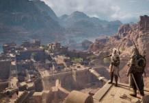 resize ACO Screenshot DLC1 Assassins 1516109164 《刺客教條:起源》將釋出首款資料片「無形者」、讓玩家更了解埃及