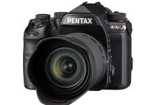 7568580895 Pentax K 1 Mark II揭曉 前一款機種微幅強化升級版