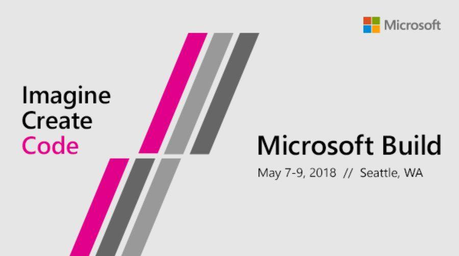 microsoft build 2018 leak 1 微軟年度開發者大會Build 2018時間確認? 可能與Google開發者大會時間重疊