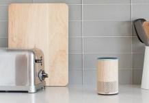 Oak Echo2C Kitchen Counter resize 1 傳亞馬遜計畫讓Alexa數位助理服務支援多種語言即時互譯