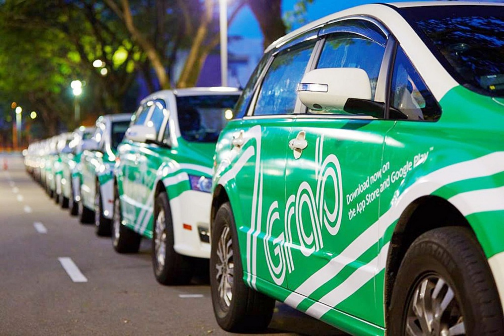resize 25402105 Uber確認將東南亞業務轉讓Grab 執行長:避免在市場樹敵