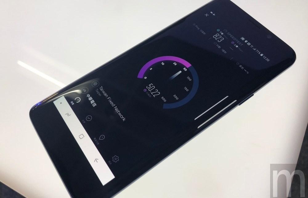 batch resize IMG 7927 中華電信攜手三星跨入1Gbps、5相載波聚合技術連網服務