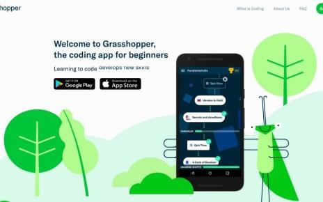resize 螢幕快照 2018 04 19 下午9.17.09 Google推兒童學習編碼App「Grasshopper」  用手機快速學會JavaScript