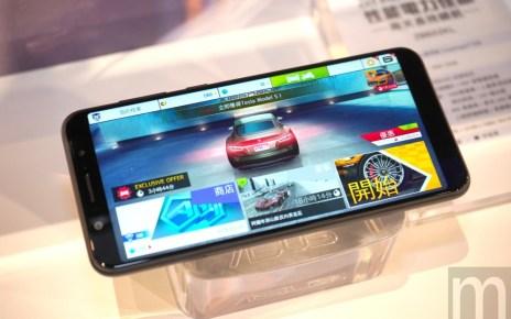 DSC03260 ZenFone Max Pro (M1)上市 將邀請華碩會員擔任代言人