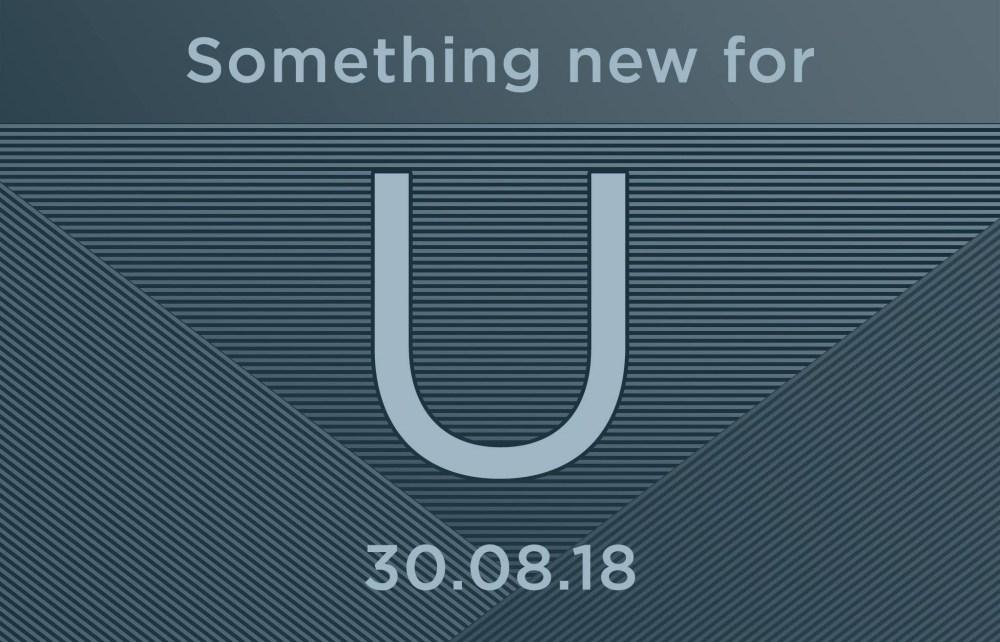 39891604 1858195097561698 5248357195698929664 o HTC預告8/30揭曉U系列新機 可能推出Android One機種U12 Life
