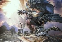 MHW package 因遭舉報違反中國在地法規 《魔物獵人 世界》PC簡體版從騰訊WeGame下架