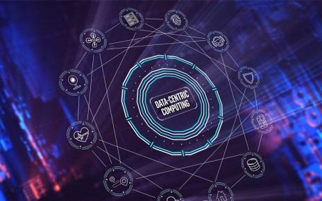 data centric 2x1 阿里巴巴將打造自有AI晶片、攜手Intel打造雲端應用服務